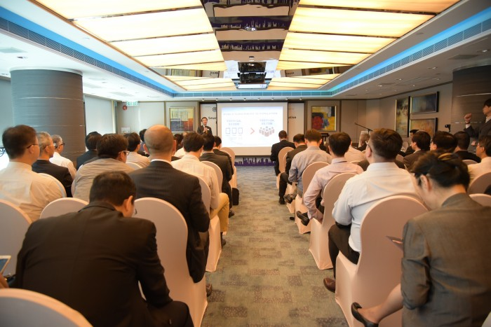 Hong Kong Public Key Infrastructure Forum Limited held its 9th Annual General Meeting